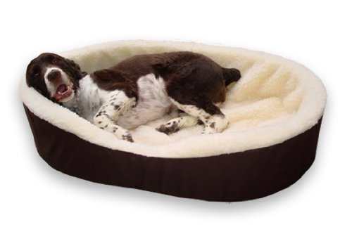 Nest Dog bed