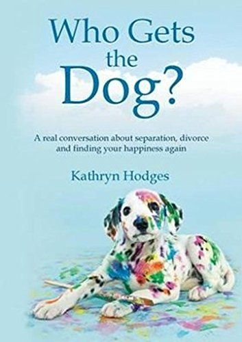 Book: Who Gets The Dog?