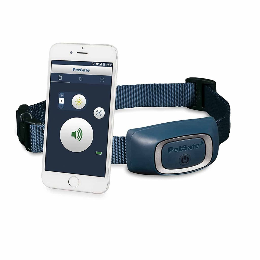 Smart Pet training Collar