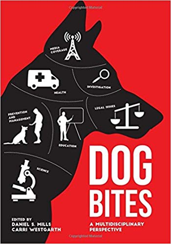 Book Dog Bites: A Multidisciplinary Perspective 1st Edition